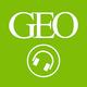 Logo GEO Audioguides iOS