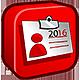 Logo PROcontact 2016 Auto-Entrepreneur Gestion Clients / Prospect