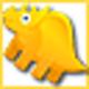 Logo Cool Educational Screensaver