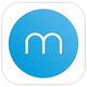 Logo Minuum Keyboard iOS