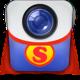 Logo Snapheal Mac