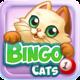 Logo Bingo Cats