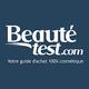 Logo Beauté-test