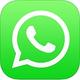 Logo WhatsApp iOS