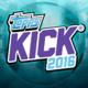 Logo KICK 2016