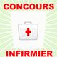 Logo Concours Infirmier