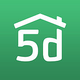 Logo Planner 5D iOS