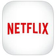 Logo Netflix Windows Phone