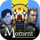 Logo MomentSQ Android