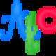 Logo AlphaBC