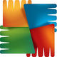 Logo AVG Free Antivirus Edition