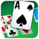 Logo Pyramid Solitaire HD card game