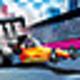 Logo Ultra Drag Racing