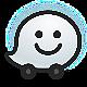 Logo Waze Android