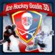 Logo Ice Hockey Goalie 3D
