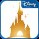 Logo Disneyland Paris iOS