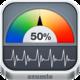 Logo Stress Check iOS