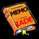 Logo MemoIADE