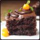 Logo Recettes de gâteau au chocolat