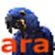 Logo ARA Editeur RSS