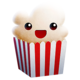 Logo Popcorn Time iOs Installer