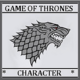 Logo Who are you in Game of Thrones Android