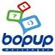 Logo Bopup Messenger
