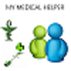 Logo MY MEDICAL HELPER