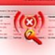 Wifi password remover