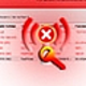 Logo Wifi password remover