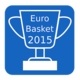 Logo Results of EuroBasket 2015 Android
