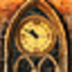 Logo Clock Tower 3D Screensaver