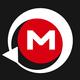 Logo Mega Advanced Downloader