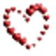 Logo Animated Valentines Screensaver