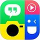 Logo Photo Grid – Video & Collage Maker iOS