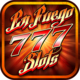Logo En Fuego 777 Slot Machine