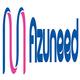 Logo Azuneed RH