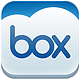 Logo Box Android