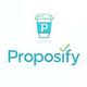 Logo Proposify