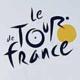 Logo Le tracé du tour de France 2014