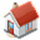 Logo Large Home Icons