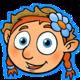 Logo Farm Friends – Jeux Enfants