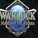 Logo Warlock: Master of the Arcane