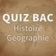 Logo BAC histoire-Géo quiz 2015