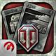 Logo World of Tanks Generals iOS