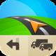 Logo Sygic Truck GPS Navigation