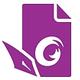Logo Foxit PhantomPDF