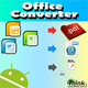Logo Office Converter (Word, Excel)