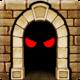 Logo Dungeon Flicker