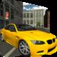 Logo City Car Driving